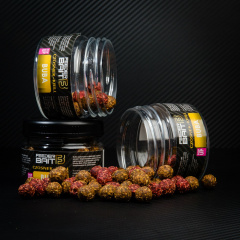 Kulka Pop-Up Buba Czosnek & Krill - Feeder Bait