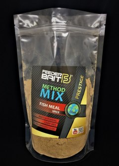 Method Mix Prestige - Fish Meal Spice
